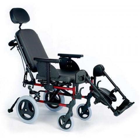 """Αμαξίδιο με ανακλινόμενη πλάτη Breezy Style R Standard (12"""" ίντσες)"""