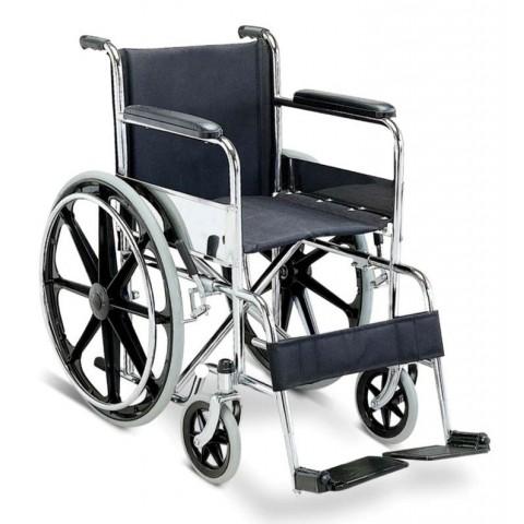 Αναπηρικό Αμαξίδιο πτυσσόμενο