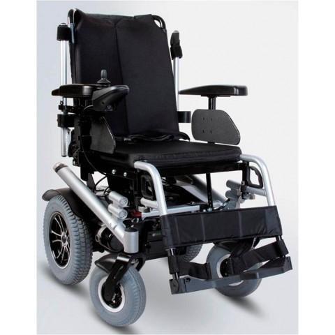 Modern Ηλεκτροκίνητο αναπηρικό αμαξίδιο ενισχυμένου τύπου