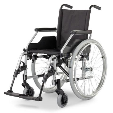 Αναπηρικό Αμαξίδιο πτυσόμενο Meyra Vario