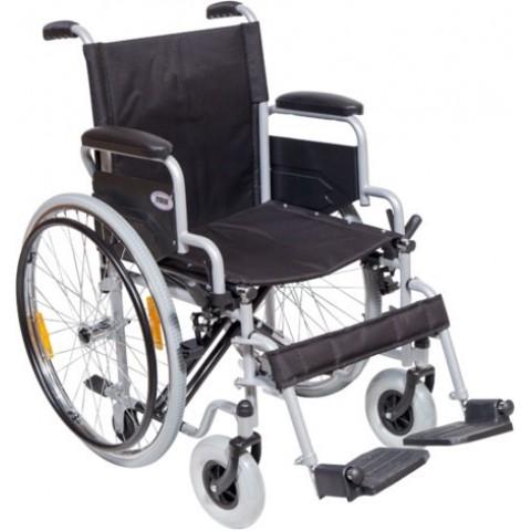 Αναπηρικό αμαξίδιο «Gemini-Adapt» με 6 τροχούς