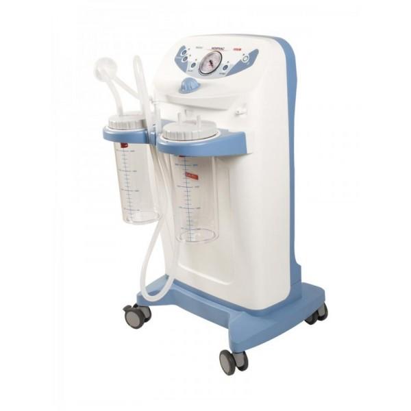 Συσκευή Αναρρόφηση Νοσοκομειακή (90lt/min)