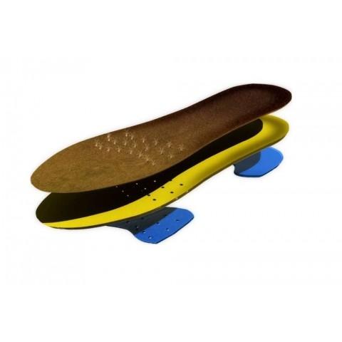 Ανατομικός πάτος παπουτσιού  3D PU Foam