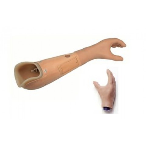 Πρόθεση αντιβραχίου ή απεξάρθρωσης καρπού ηλεκτρονική RSL Steeper Myo Electric Hand