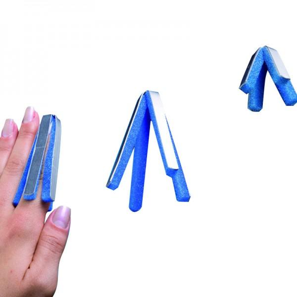 Νάρθηκας Δακτύλων απο αλουμίνιου