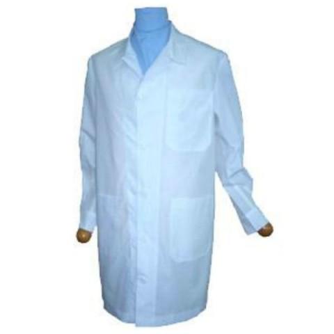 Μπλούζες λευκές μακριές -σύνθεση 35% βαμβάκι-65% πολυεστέρας γιακάς πουκάμισου ανδρικές