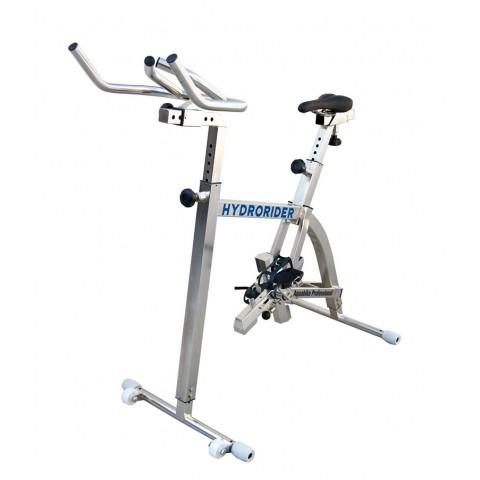 """Ποδήλατο φυσιοθεραπείας στο νερό """"Aqua Bike Professional"""""""