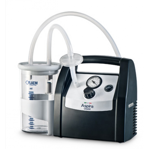 Αναρρόφηση ASPIRA PLUS 230V/50Hz (20.0 LT/MIN)