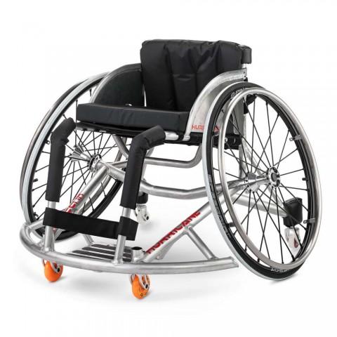 Αθλητικό αναπηρικό αμαξίδιο Hurricane Sport της Meyra