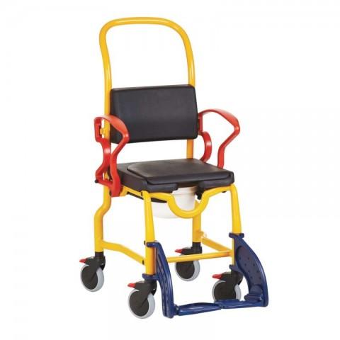 Παιδικό Αναπηρικό αμαξίδιο μπάνιου για παιδιά Augsburg