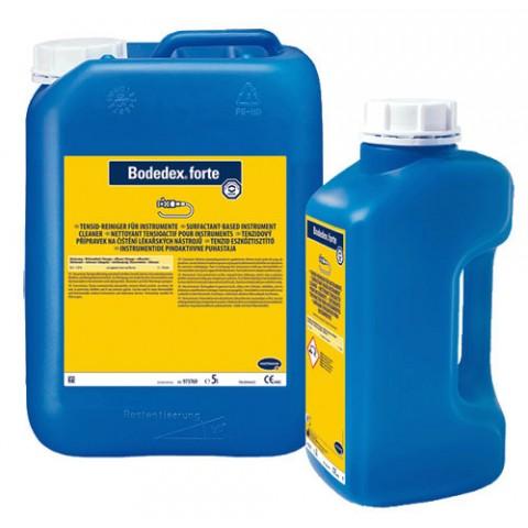 Διάλυμα απολύμανσης Bodedex forte 5Lt