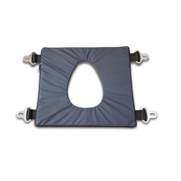 Body Up 2000 Κάθισμα ανασήκωσης και μεταφορά ασθενών 140Kg (10cm ρόδα)