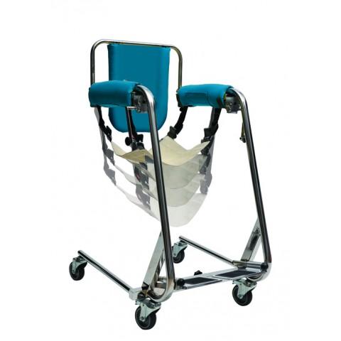 Body Up 1000 Κάθισμα ανασήκωσης & μεταφορά ασθενών 100Kg (10cm ρόδα)