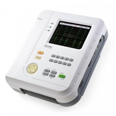 Δωδεκακάναλος Ηλεκτροκαρδιογράφος Comen