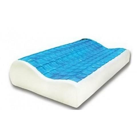Μαξιλάρι ύπνου memory foam Cool Gel 40 Ανατομικό