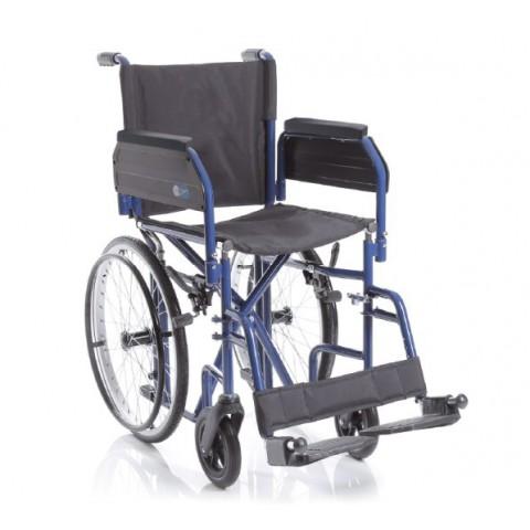 Αναπηρικό αμαξίδιο πολύ στενό στις εξωτερικές διαστάσεις
