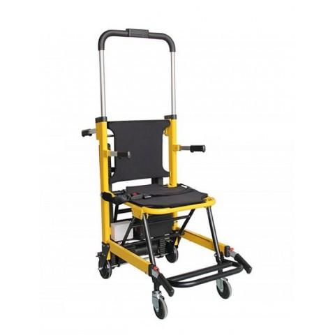 Ηλεκτρική καρέκλα ανάβασης - κατάβασης σκαλοπατιών έως 169 kg