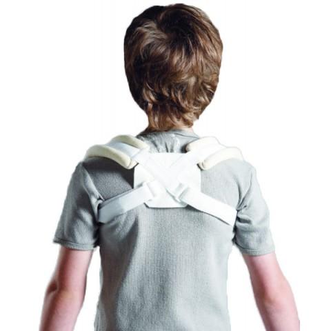 Παιδιατρικός ελαστικός ακινητοποιητής κλειδών