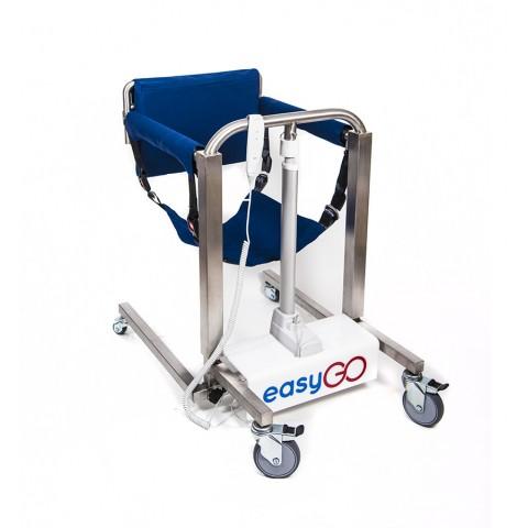 Καρέκλα μεταφοράς με ηλεκτρική ανύψωση Easy Go