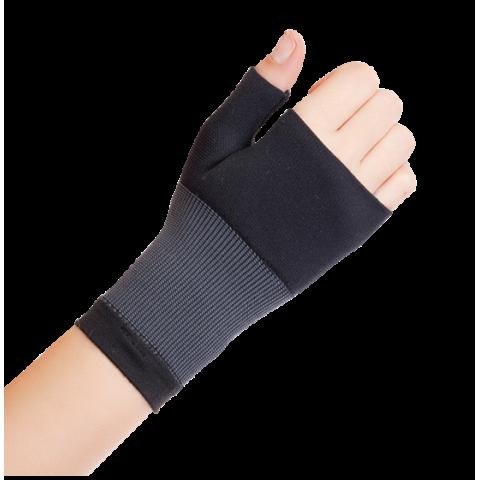 Ελαστικό γάντι συμπίεσης (υποαλλεργικό ύφασμα)