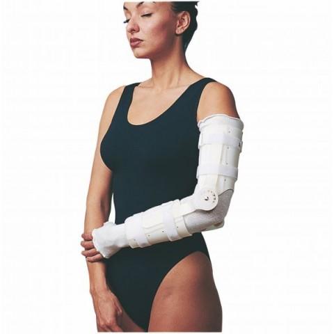 Νάρθηκας αγκώνος ρυθμιζόμενος Elbow orthosis