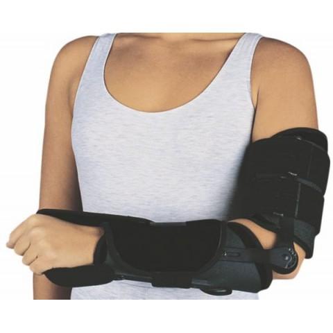 """Νάρθηκας αγκώνος ρυθμιζόμενος """"elbow r.o.m"""""""
