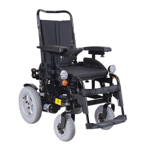 Ηλεκτροκίνητο αναπηρικό αμαξίδιο LIMBER