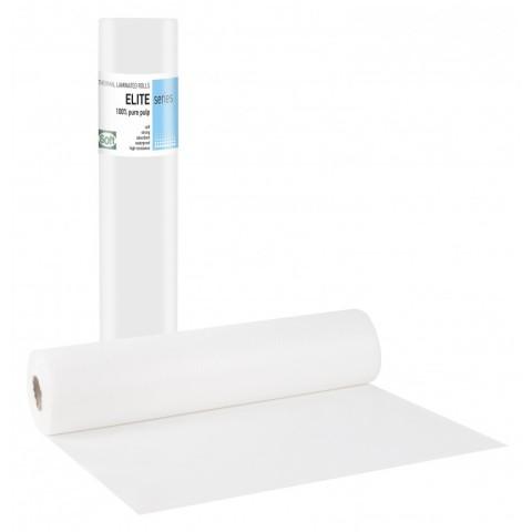 Εξεταστικό πλαστικό ρολό με θερμοκόλληση (12 τεμάχια)