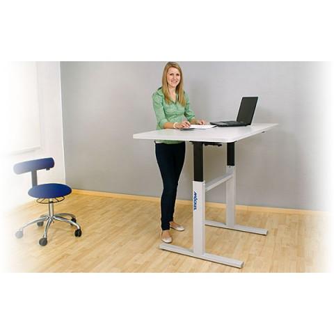 Εργονομικά Τραπέζια Ergo M με ρυθμιζόμενο ύψος