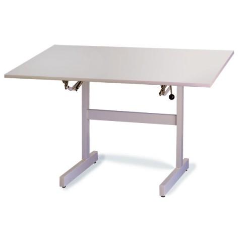 Εργονομικό Τραπέζι ergo SZT με ρυθμιζόμενο ύψος και κλίση