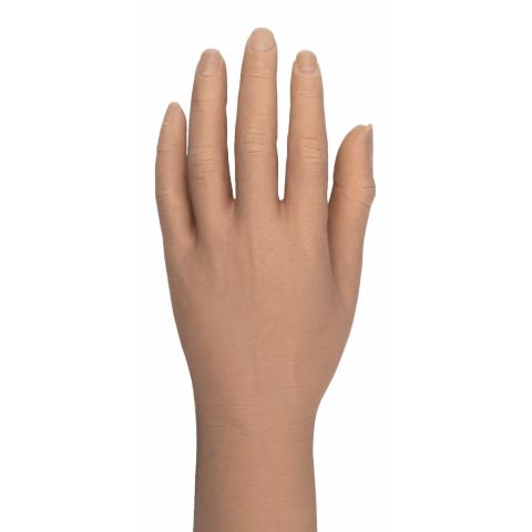 Μακρύ Διακοσμητικό Γάντι Steeper εώς 62cm