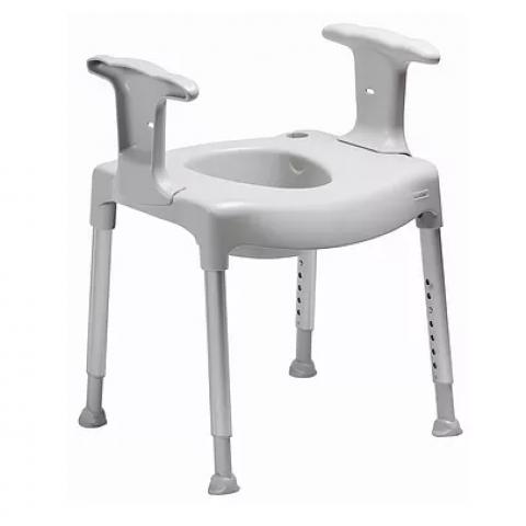 Ανυψωτικό τουαλέτας Swift Free- standing