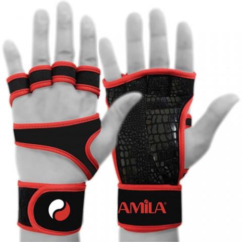 Γάντια ασκήσεων