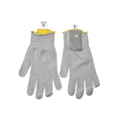 Γάντια Ηλεκτροδιέγερσης και μασάζ