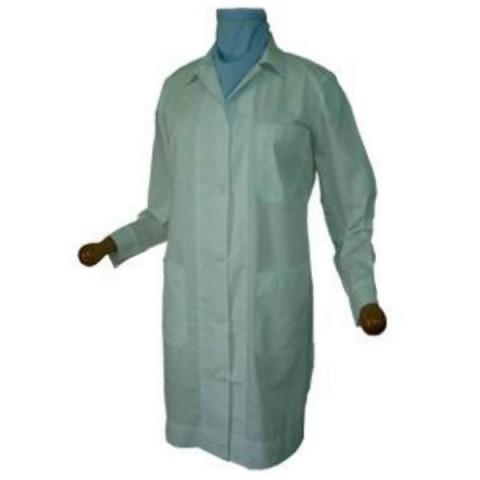 Μπλούζες λευκές μακριές -σύνθεση 60% βαμβάκι-40% πολυεστέρας γιακάς πουκάμισου γυναικείες