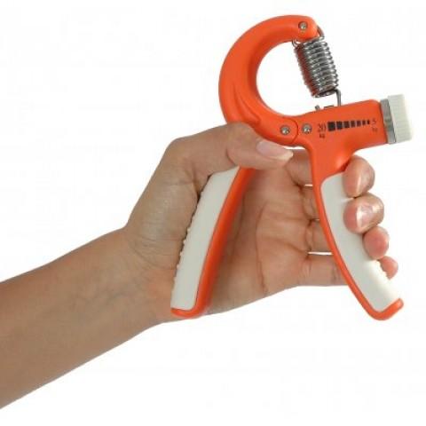 Λαβή Εκγύμνασης Ρυθμιζόμενη Manus Hand Grip