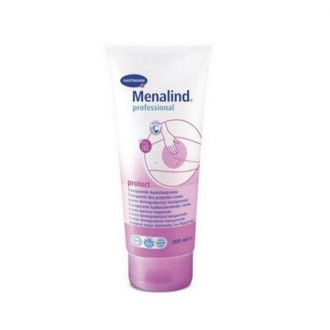 Hartmann Menalind protect διάφανη κρέμα 200 ml