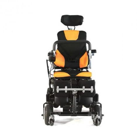 Ηλεκτρικός Ορθοστάτης Αμαξίδιο Mobility Power Chair VT61035