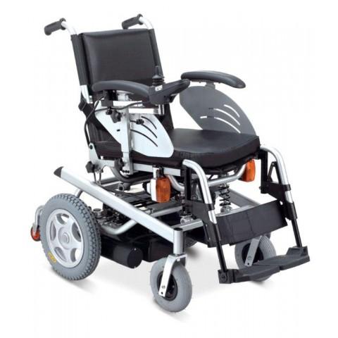 Ηλεκτροκίνητο αναπηρικό αμαξίδιο