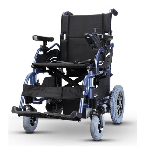 Ηλεκτροκίνητο Αναπηρικό αμαξίδιο ADVAN Karma