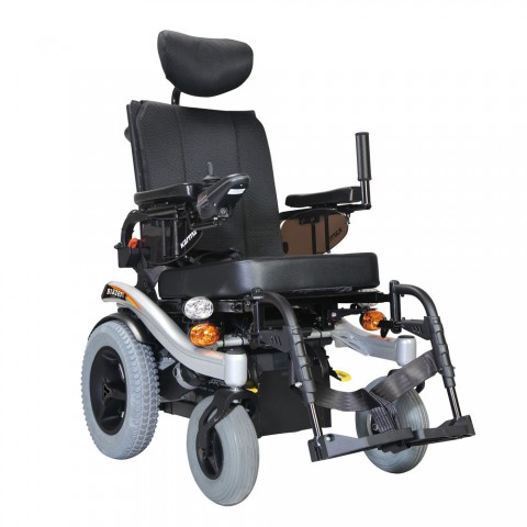 Ηλεκτροκίνητο Αναπηρικό αμαξίδιο BLAZER karma