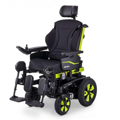 Ηλεκτρικό Αναπηρικό Καροτσάκι iChair MC2