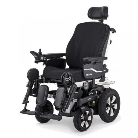 Ηλεκτρικό αναπηρικό αμαξίδιο iChair MC3 της Meyra