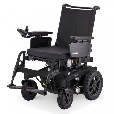 Ηλεκτρικό αναπηρικό καροτσάκι iCHAIR MC1