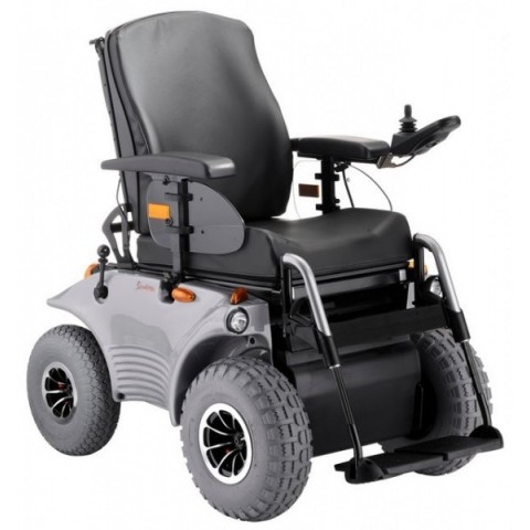 Ηλεκτροκίνητο αμαξίδιο Optimus 2 της Meyra