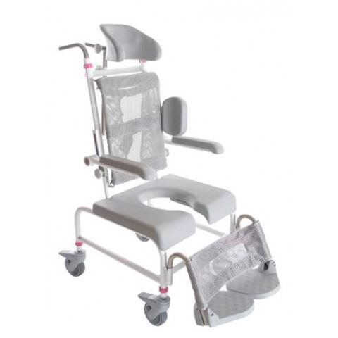 Αμαξίδιο μπάνιου Mini M2