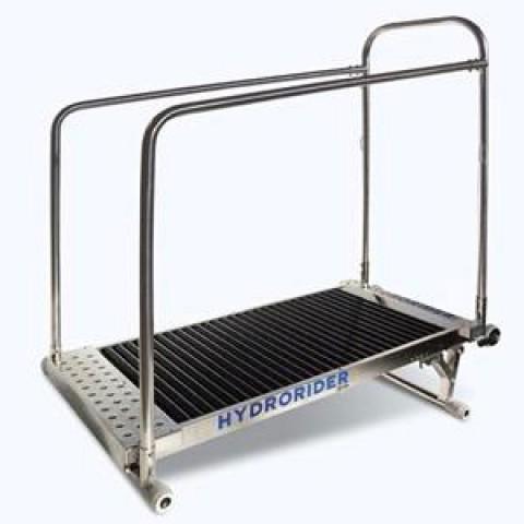 Διάδρομος πισίνας ''Hydrorider Aqua Treadmill Professional''