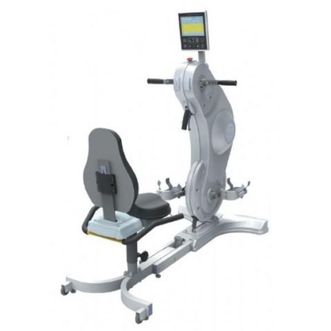 Συσκευή ενεργής - παθητικής γυμναστικής Tzora i-Motion