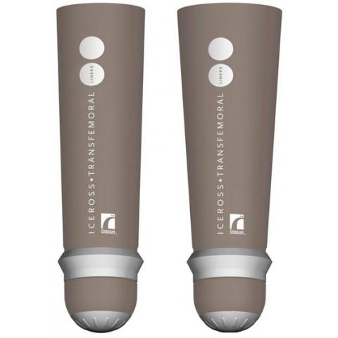 Κάλτσα σιλικόνης Iceross Seal-In (μηρού)