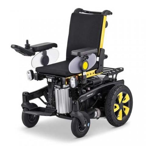Meyra MC JUNIOR Ηλεκτρικό Αναπηρικό Καροτσάκι